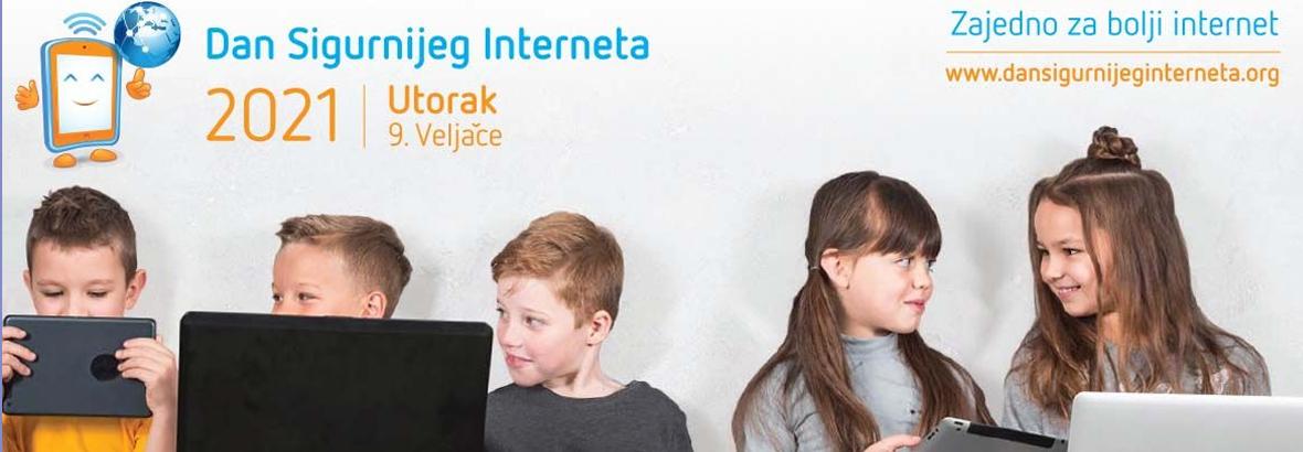 Dan sigurnijeg interneta 2021